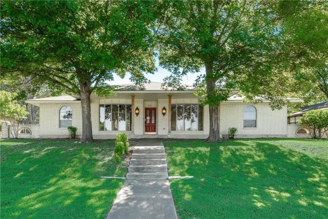 416 Edmonds Way, Desoto, TX 75115 (MLS #14072601) :: Kimberly Davis & Associates