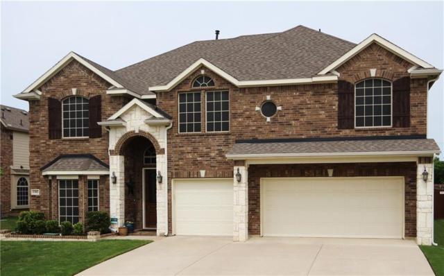 1302 Dondi Court, Mansfield, TX 76063 (MLS #14072607) :: The Hornburg Real Estate Group