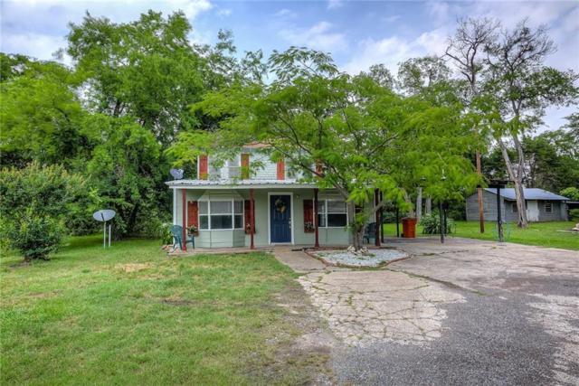 1534 Fm 1564 E, Greenville, TX 75402 (MLS #14072623) :: The Real Estate Station