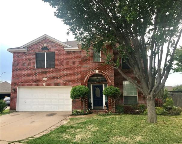 8528 Rock Creek Drive, Fort Worth, TX 76123 (MLS #14072640) :: RE/MAX Town & Country
