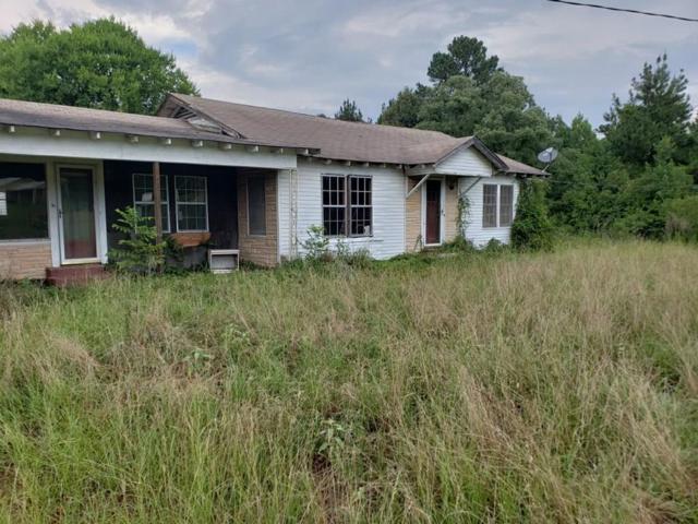 22367 Fm 2208, Harleton, TX 75651 (MLS #14072676) :: Robbins Real Estate Group
