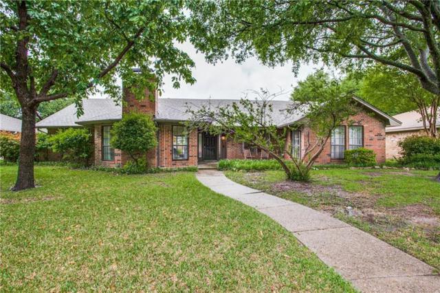 1428 N Trail Drive, Carrollton, TX 75006 (MLS #14072690) :: Kimberly Davis & Associates