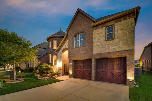 4572 Lakeside Hollow Street, Fort Worth, TX 76262 (MLS #14072697) :: RE/MAX Town & Country