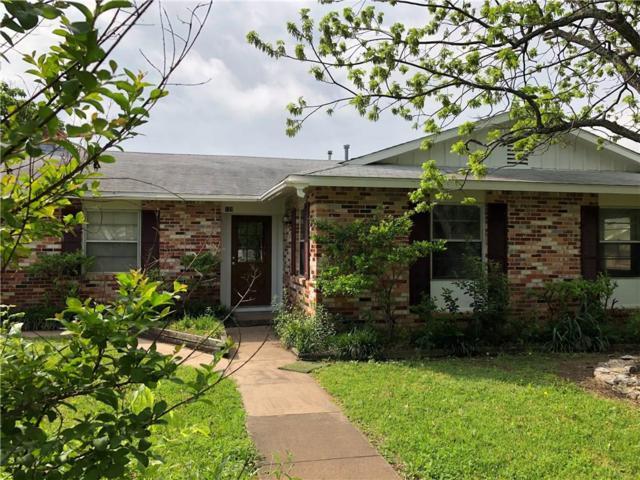 120 County Road 1300, Morgan, TX 76671 (MLS #14072705) :: All Cities Realty