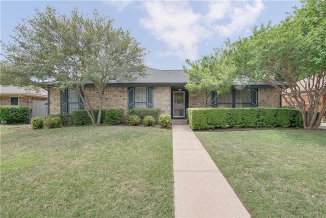 4706 Rockhampton Drive, Arlington, TX 76016 (MLS #14072732) :: The Hornburg Real Estate Group