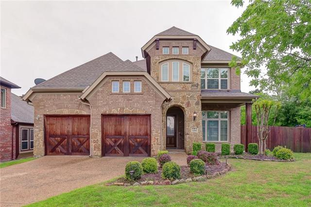 12102 Jackson Creek Drive, Dallas, TX 75243 (MLS #14072738) :: Robbins Real Estate Group