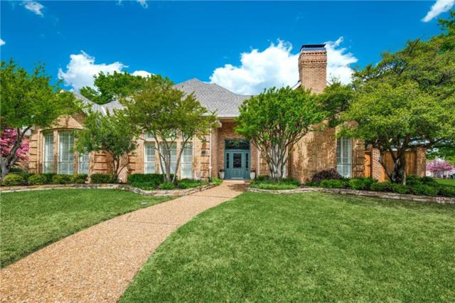 3501 O Malley Court, Plano, TX 75023 (MLS #14072741) :: Baldree Home Team