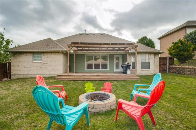 8509 Pace Court, Fort Worth, TX 76179 (MLS #14072744) :: The Hornburg Real Estate Group