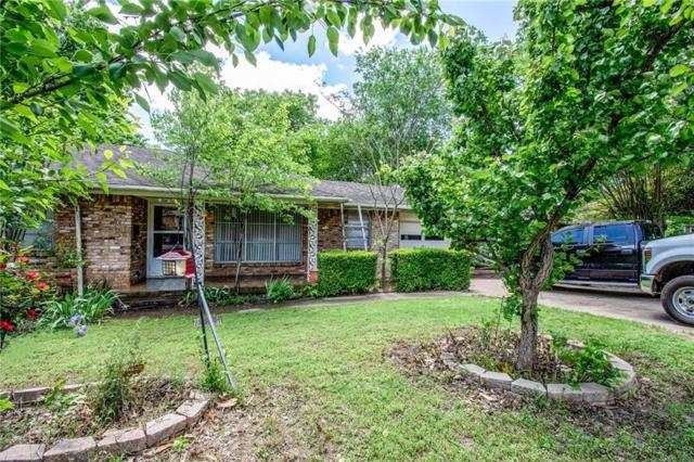 206 Jefferson Avenue, Desoto, TX 75115 (MLS #14072745) :: Baldree Home Team