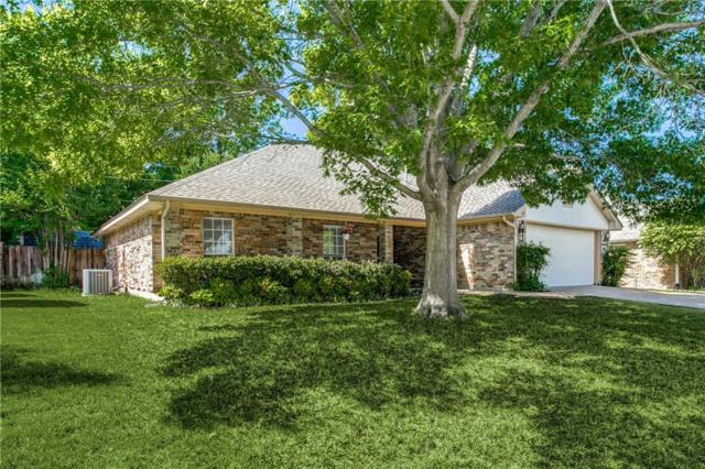 518 Sides Court, Lewisville, TX 75057 (MLS #14072790) :: The Rhodes Team