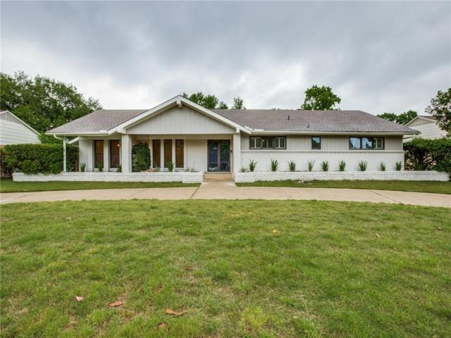 3767 Northaven Road, Dallas, TX 75229 (MLS #14072847) :: Real Estate By Design