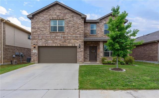 5400 Sea Cove Lane, Denton, TX 76208 (MLS #14072848) :: The Heyl Group at Keller Williams