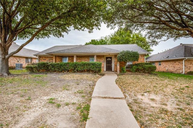 4111 Cedarview Road, Dallas, TX 75287 (MLS #14072894) :: Robbins Real Estate Group