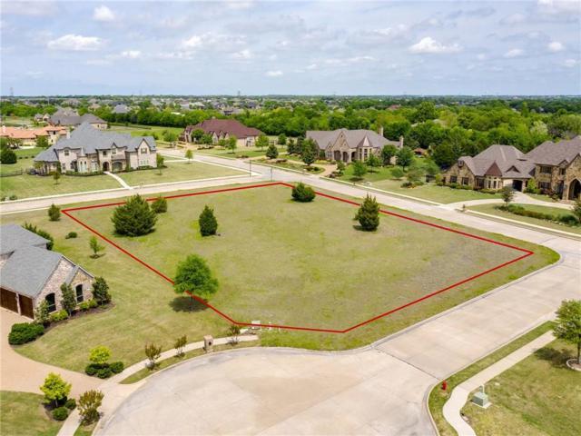 1110 Alvington Court, McLendon Chisholm, TX 75032 (MLS #14072899) :: The Paula Jones Team | RE/MAX of Abilene