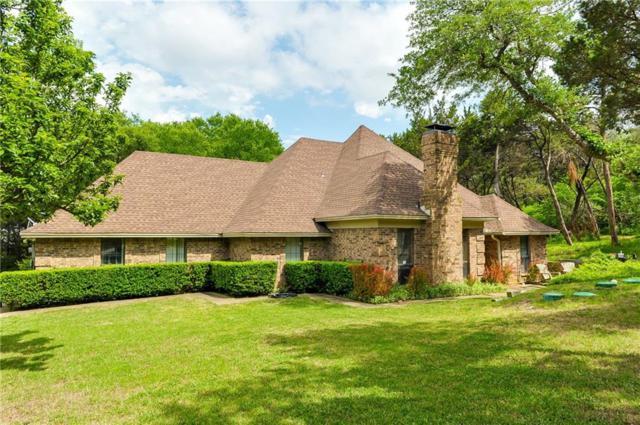 23 Summit Place, Cedar Hill, TX 75104 (MLS #14072907) :: The Heyl Group at Keller Williams