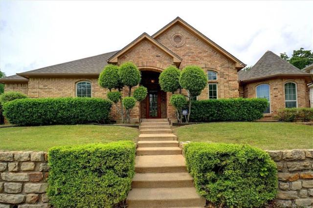 5212 Vicksburg Drive, Arlington, TX 76017 (MLS #14072916) :: The Hornburg Real Estate Group