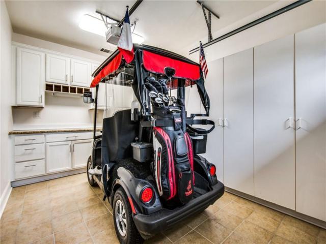 9717 Grandview Drive, Denton, TX 76207 (MLS #14072922) :: Real Estate By Design