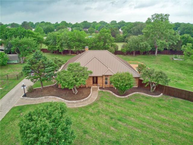 1011 N Berry Trail Court, Copper Canyon, TX 75077 (MLS #14072929) :: North Texas Team | RE/MAX Lifestyle Property