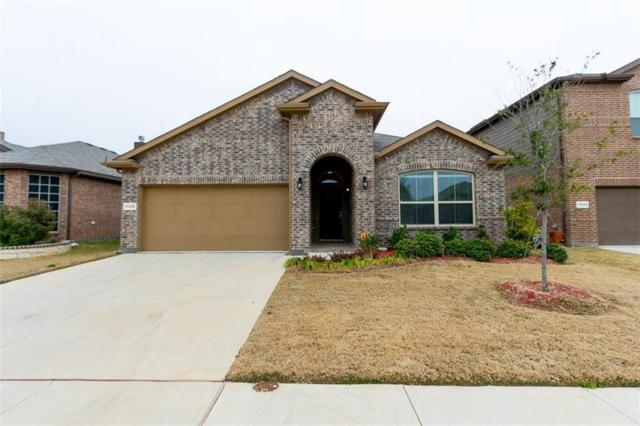 11328 Dorado Vista Trail, Fort Worth, TX 76052 (MLS #14072936) :: The Hornburg Real Estate Group
