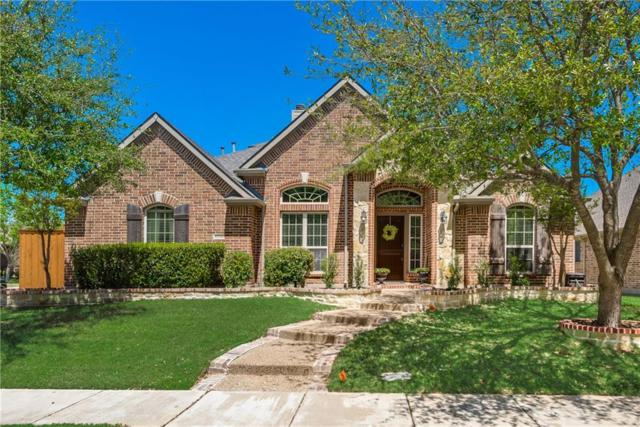 6516 Diamond Drive, Mckinney, TX 75070 (MLS #14072942) :: The Hornburg Real Estate Group