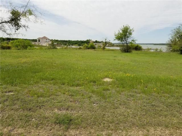 L3B2 Twin Hills Road, Lake Bridgeport, TX 76426 (MLS #14072946) :: The Hornburg Real Estate Group