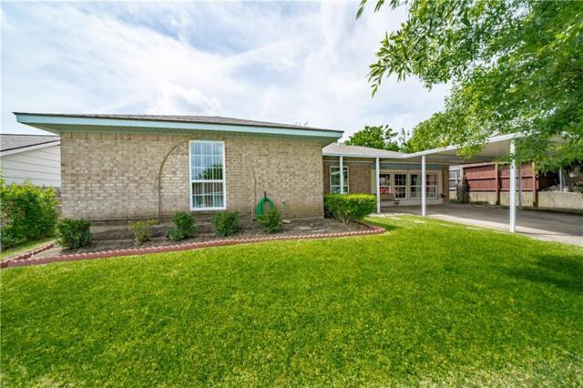 2510 Bobwhite Boulevard, Mesquite, TX 75149 (MLS #14072947) :: The Paula Jones Team | RE/MAX of Abilene