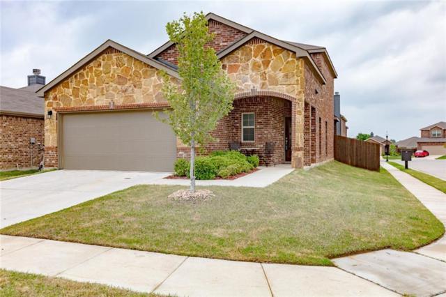 8929 Deadwood Lane, Aubrey, TX 76227 (MLS #14072980) :: Real Estate By Design