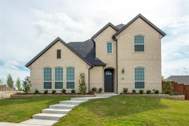 8380 Chapote Road, Frisco, TX 75035 (MLS #14072994) :: The Hornburg Real Estate Group