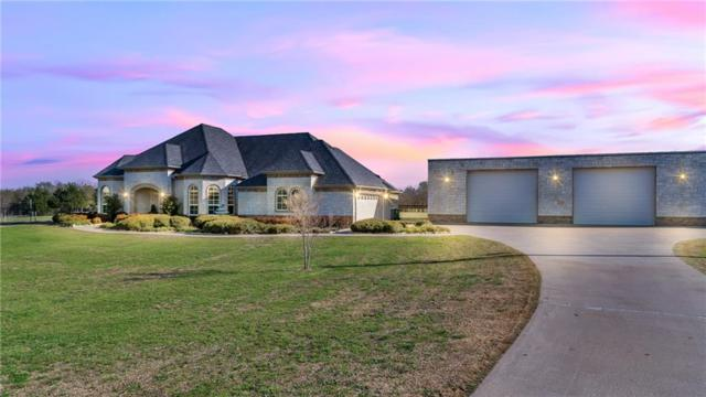 455 Fm 90, Canton, TX 75103 (MLS #14073017) :: North Texas Team | RE/MAX Lifestyle Property
