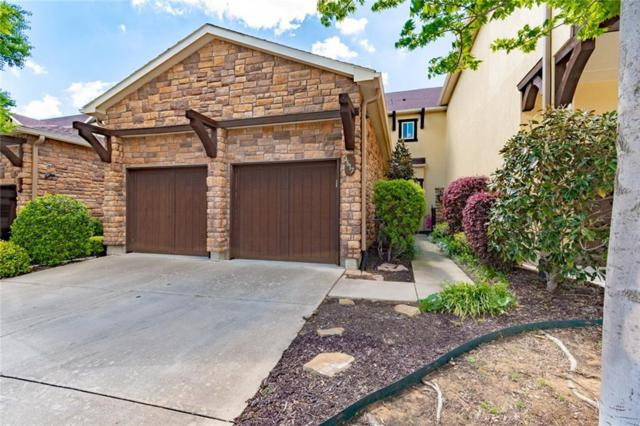 4617 Kaitlyn Lane, Grapevine, TX 76051 (MLS #14073027) :: The Tierny Jordan Network