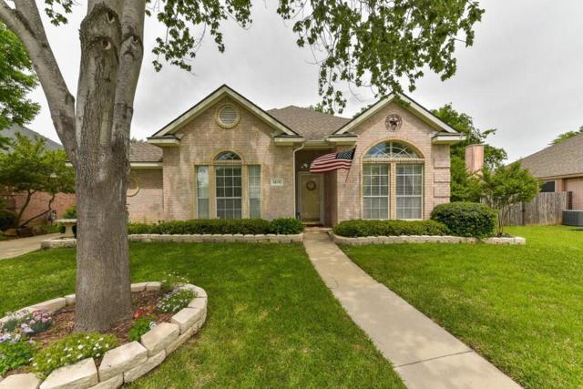 1615 Churchill Lane, Mansfield, TX 76063 (MLS #14073038) :: The Hornburg Real Estate Group