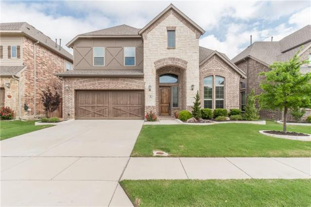 938 Snowshill Trail, Coppell, TX 75019 (MLS #14073053) :: The Rhodes Team