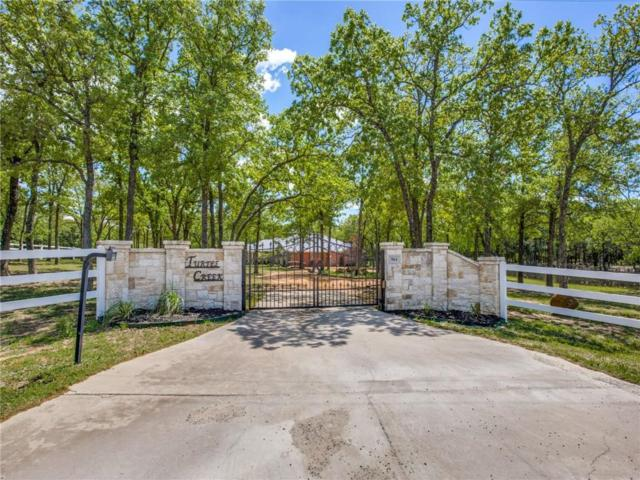 964 County Road 2114, Gainesville, TX 76240 (MLS #14073062) :: RE/MAX Town & Country