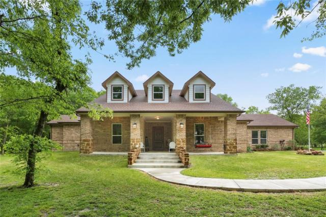 234 Homestead Court, Royse City, TX 75189 (MLS #14073123) :: RE/MAX Town & Country