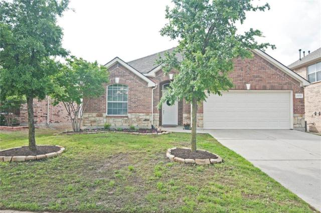 2632 Waterdance Drive, Little Elm, TX 75068 (MLS #14073127) :: RE/MAX Town & Country