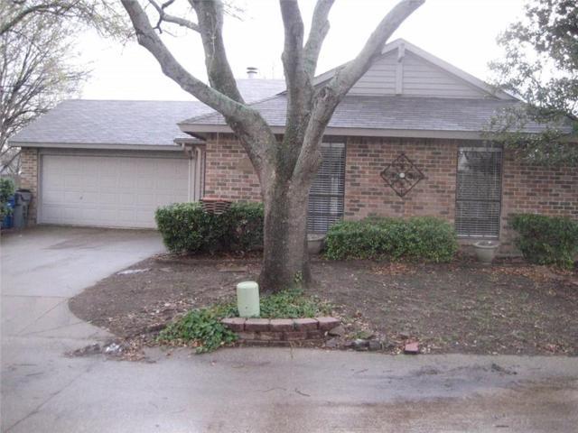 26 Brewster Court, Allen, TX 75002 (MLS #14073146) :: Kimberly Davis & Associates