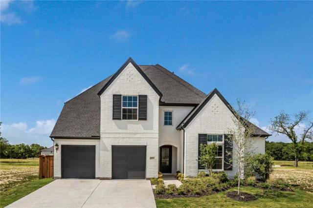 6004 Bridgecreek Way, Westworth Village, TX 76114 (MLS #14073147) :: Kimberly Davis & Associates