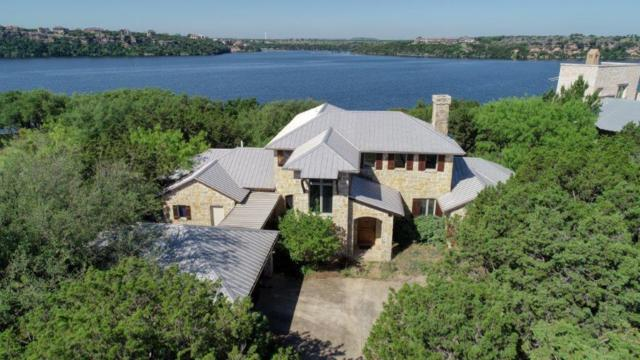 2420 The Ranch Road, Possum Kingdom Lake, TX 76449 (MLS #14073191) :: The Heyl Group at Keller Williams