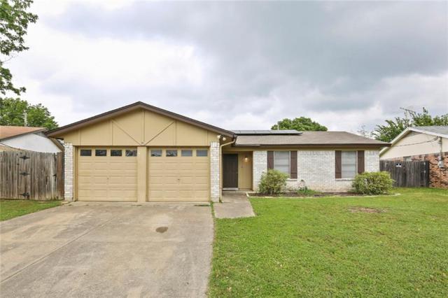 6313 Sunnybrook Drive, Watauga, TX 76148 (MLS #14073196) :: Kimberly Davis & Associates