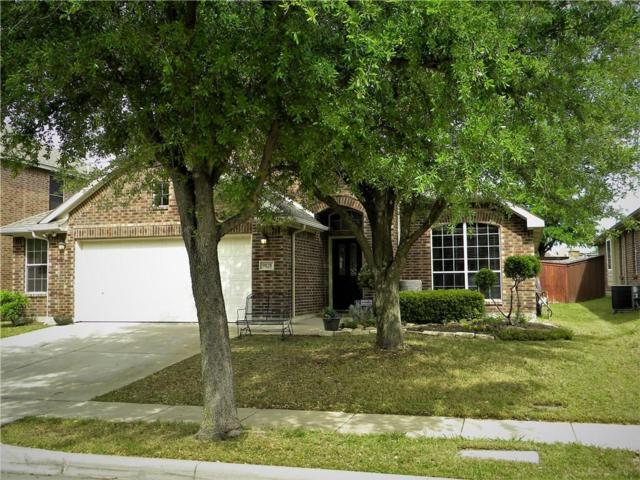 9828 Mcfarring Drive, Fort Worth, TX 76244 (MLS #14073225) :: The Paula Jones Team   RE/MAX of Abilene
