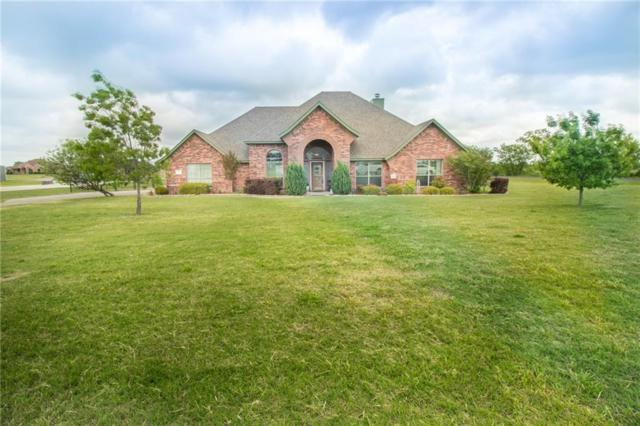 14000 Prairie Circle, Forney, TX 75126 (MLS #14073227) :: The Hornburg Real Estate Group