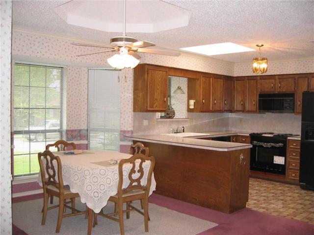 118 Fairmount Drive, Wylie, TX 75098 (MLS #14073243) :: Tenesha Lusk Realty Group