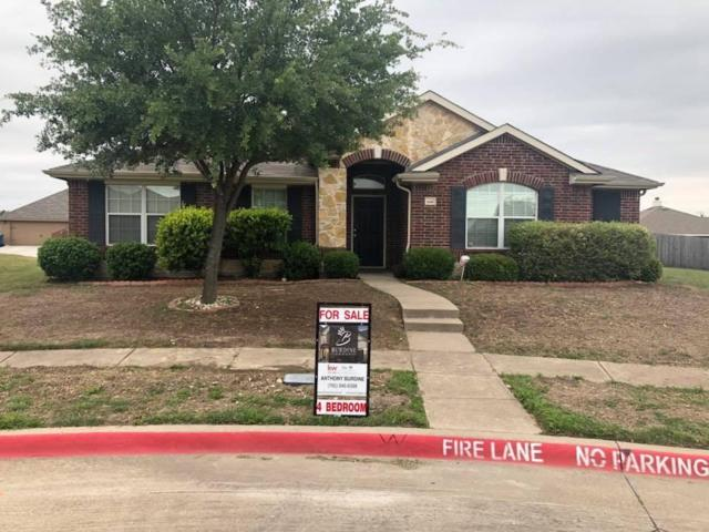 1126 May Court, Lancaster, TX 75146 (MLS #14073267) :: Baldree Home Team