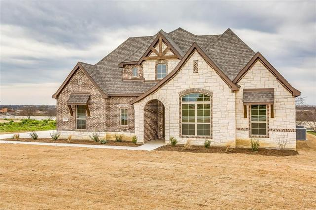 3504 Laurenwood Drive, Crowley, TX 76036 (MLS #14073269) :: The Mitchell Group