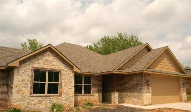 605 W Lamberth, Sherman, TX 75092 (MLS #14073270) :: The Hornburg Real Estate Group