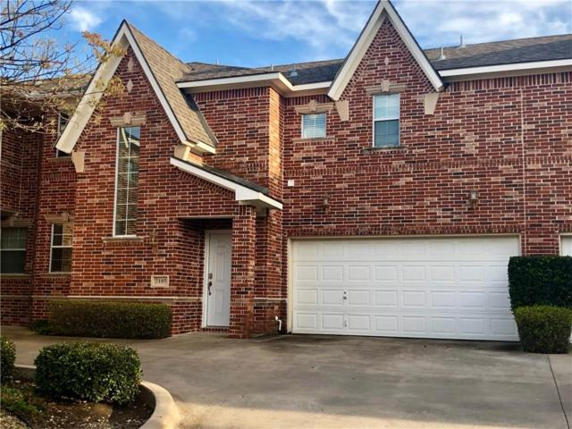706 S Jupiter Road #2105, Allen, TX 75002 (MLS #14073280) :: The Rhodes Team
