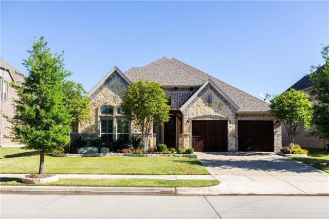 1135 Blue Lake Boulevard, Arlington, TX 76005 (MLS #14073296) :: The Paula Jones Team | RE/MAX of Abilene