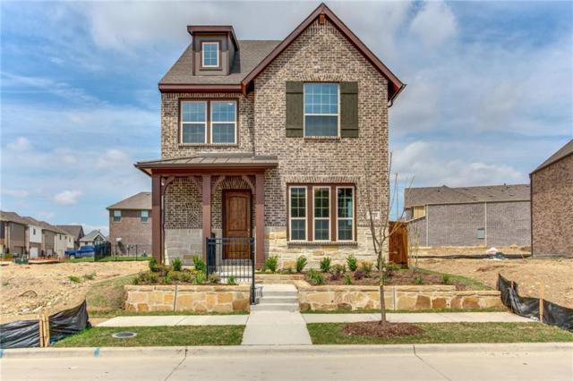 7224 Caladium Drive, Mckinney, TX 75070 (MLS #14073306) :: RE/MAX Town & Country