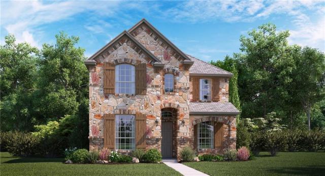 11897 Rebecca Drive, Frisco, TX 75035 (MLS #14073324) :: The Chad Smith Team