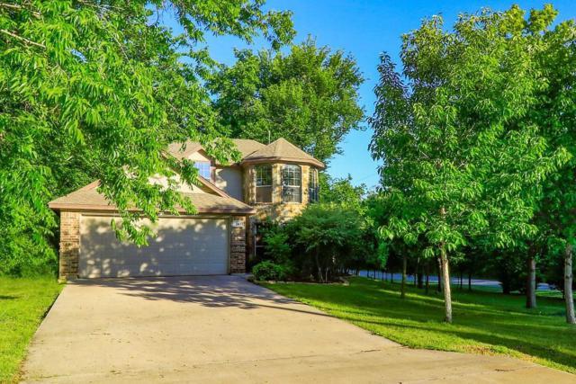 243 Saint Charles, Springtown, TX 76082 (MLS #14073332) :: Baldree Home Team